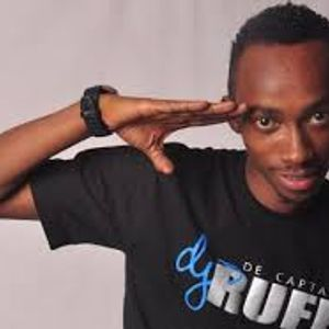 DJ Ruff ( the captain ) - Chorea Set
