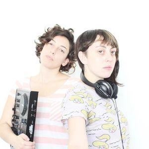 DJ Duo - Natisha&Reut @ live set from 17 lounge