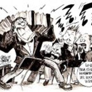 PROTESTANGO - Entrevista en VOLVER NI A PALOS de LA RADIO REBELDE (Buenos Aires 21-03-12)