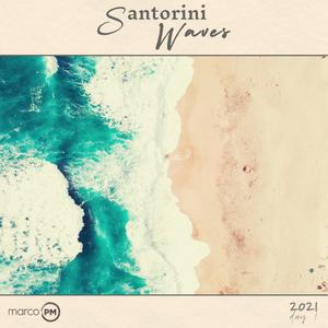 Santorini Waves 2021 (Day 1) - Marco PM