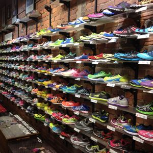 Picking the Right Run Shoes -- Episode #557