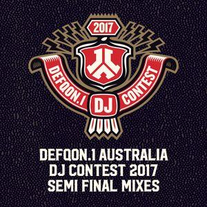 Re-Code   Sydney   Defqon 1 Festival Australia DJ Contest by