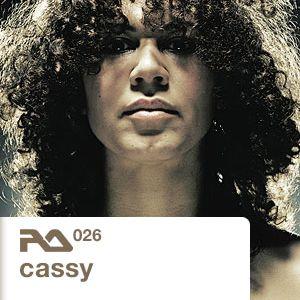 Cassy - Resident Advisor 026