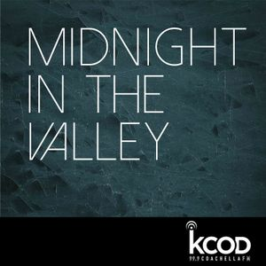 Midnight in the Valley | Spring '19 07: Vibrant Night