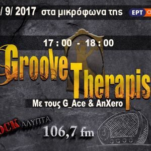 Groove Therapist at ERTOpen