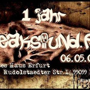 Steffen R. live @ 1 Jahr Freaksound FM 06.05.06