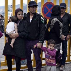 Kas notiek ar tiem, kuri saņem bēgļu statusu Latvijā?