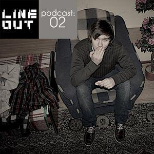 LINEOUT.pl podcast.02: Jakub Dymek