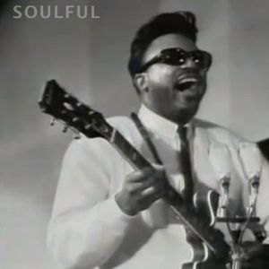 Soulful Week #3: Blues From The Heart