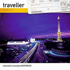 TRAVELLER - BERLIN O1