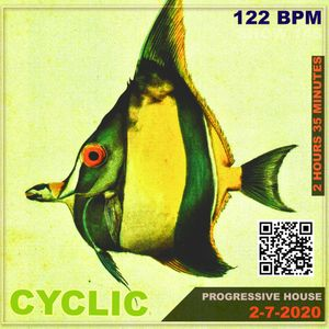 DJ Cyclic Show 145