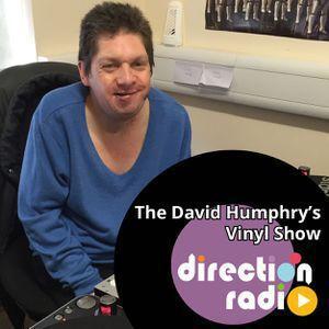 David Humphrys Vinyl Show 49