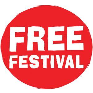 Episode 567: Alex Petty at the 2021 Free Festival