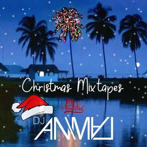 DJ Animal - Christmas Mixtapes Vol. 4 (Hip-Hop)