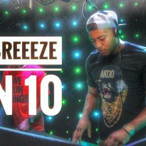 DJ BREEEZE - On Ten (1)
