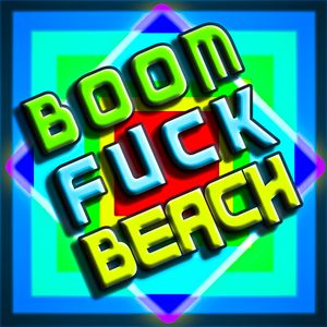 Boom Fuck Beach - Dj pd