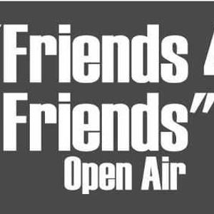 DnB Mix @ Friends4Friends Open Air 12.08.2012
