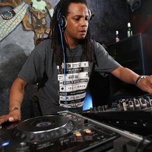 DJ Bailey + MC GQ - Renegade Hardware @ The End 1999 - Old Skool Drum + Bass Set