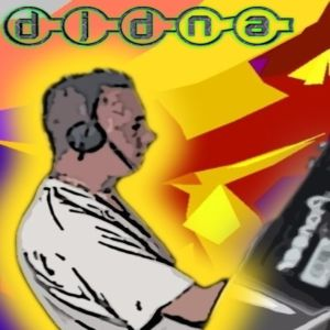 DJ D.N.A. LIVE RADIO SHOW ON WWW.GLOBALDNB.COM 13.2.2012