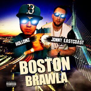 BOSTON BRAWLA STATION
