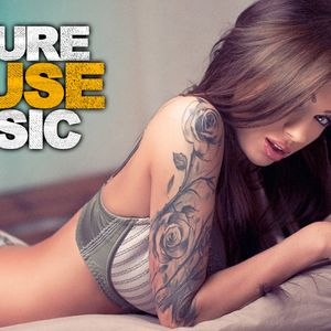 Future House Mix 2015 Tomey