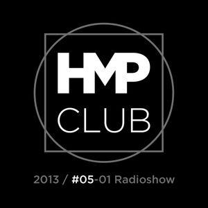 HMPclub 2013 / #05-01 Radioshow