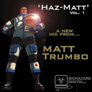 HAZ-MATT Vol. 1