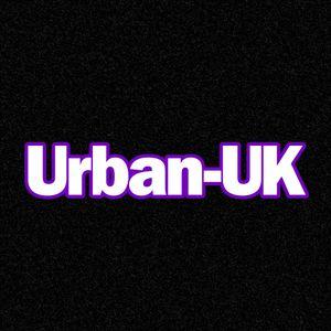 Urban UK: Stixx - Nice 2 B Nice Mix