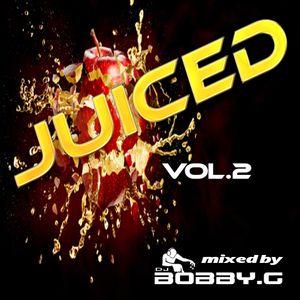 September Mix Juiced Vol.2