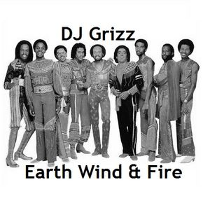 Earth Wind & Fire Mix