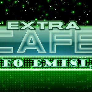 Extra Cafe Info [EMISIJA 4 - SEZONA 2]