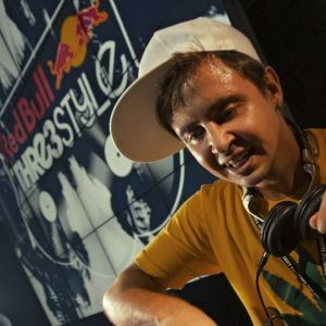 DJ Seym - Azerbaijan - National Final