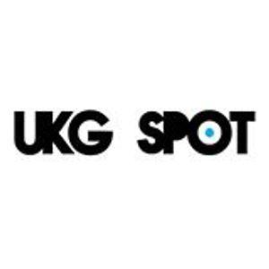 UKG SPOT PROMO MIX by SLIPROCK (MDUBZ MIX)