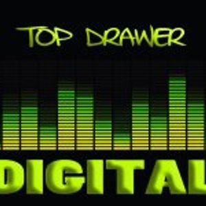 Digitally-Mashed live Tues 7-9pm on www.nsbradio.co.uk 14-08-12