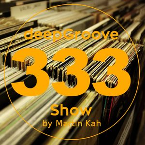 deepGroove Show 333