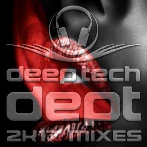 DTD 'Luscious 30 Mix Series' Bonus Mix (re-release)