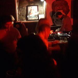 Wayne Napier-Gibbins at Dance with the Devil - Roma pt.2