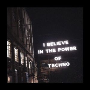 The Power Of Techno