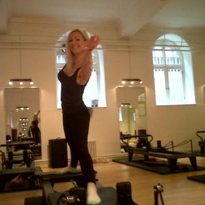 Bootcamp Pilates Feature