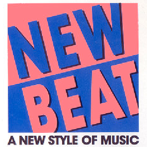 We called it New Beat DJ Mix