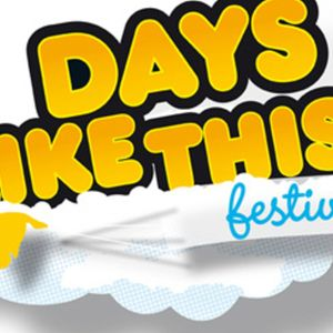 Days Like This Fest Comp Finalist Funk Mix - Dastardly Kuts