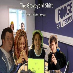 Graveyard Shift S05E08 - The Last Ever Show!!!