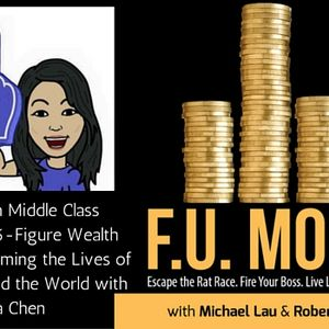 10: From Asian Middle Class Introvert to 6-Figure Wealth Coach Transforming the Lives of Women Aroun