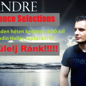 Andre - Trance Selections 012