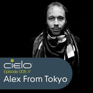 Episode 005 - Alex From Tokyo