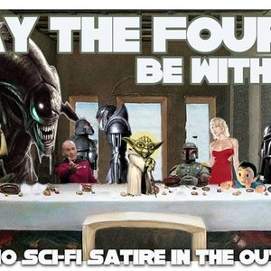 misterjon - May The Fourth Be With You August 2013