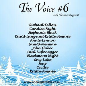 The Voice #6
