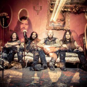 JDS Extreme Rock Radio - DRI, Machine Head, Pissing Razors ...