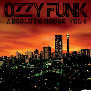 Absolute House Vol 1