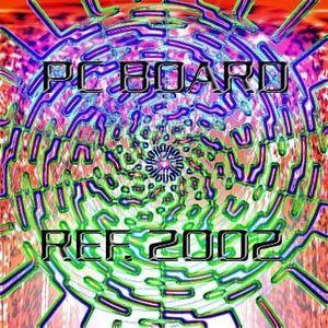 DJ PC Board - Ref. 2002